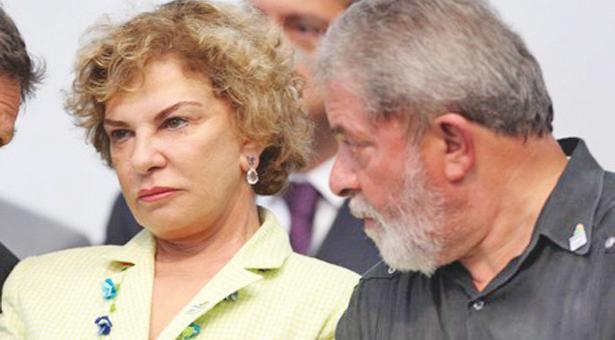 Resultado de imagem para MPF denuncia Lula, Marisa e mais seis na Operação Lava Jato
