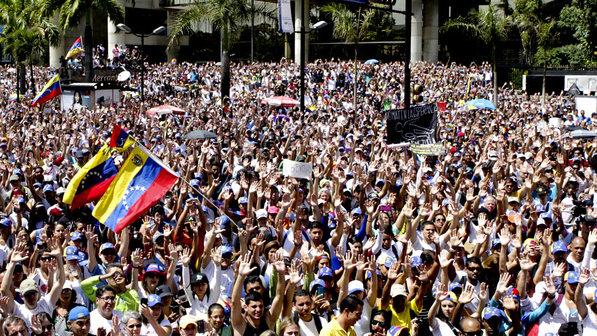 venezuelamanifestacao