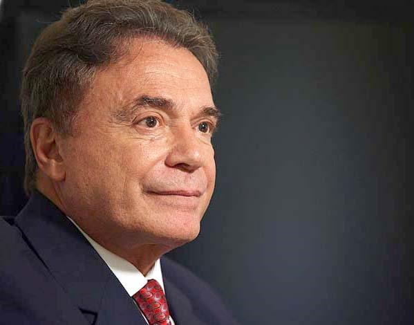 Brasília, 11 de Abril de 2012. Foto George Gianni / PSDB.Senador Álvaro Dias.