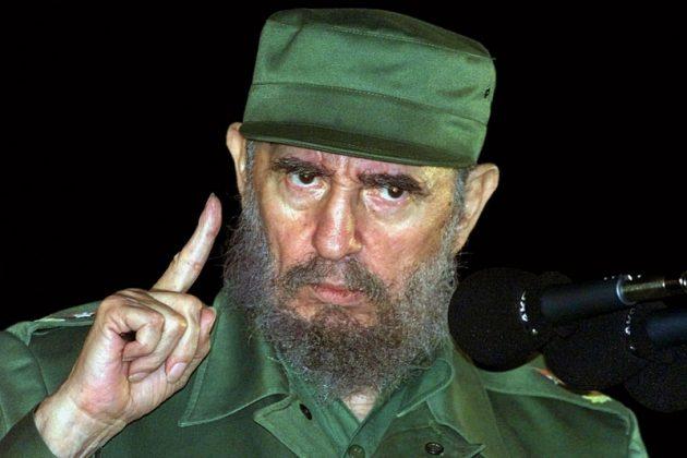 ____________ditador-fidel-castro