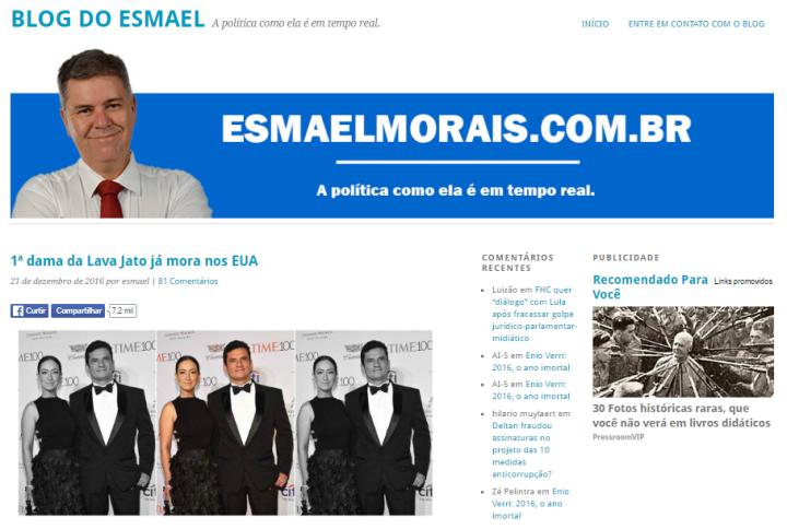 esmael