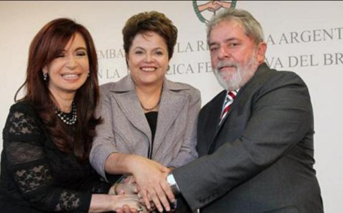 cristina-lula-dilma-populistas-latino-americanos