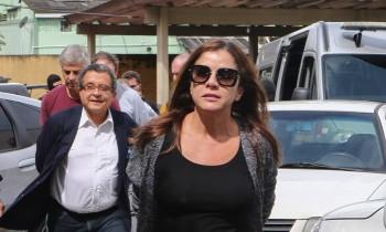 Mônica Moura finaliza Dilma ao dizer que Odebrecht pagou campanha da ex-presidente com caixa 2