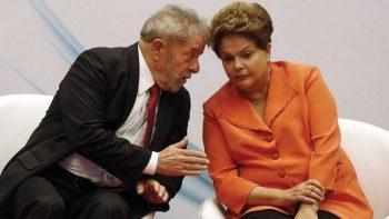 Resultado de imagem para Banco suíço denuncia contas usadas pela JBS para Lula e Dilma